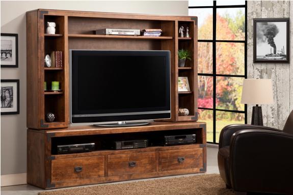 Photo of Saratoga HDTV Cabinet