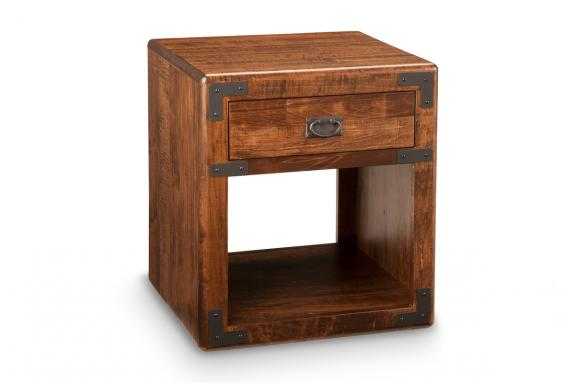 Photo of Saratoga End Table