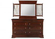 Phillipe Dresser & Mirror