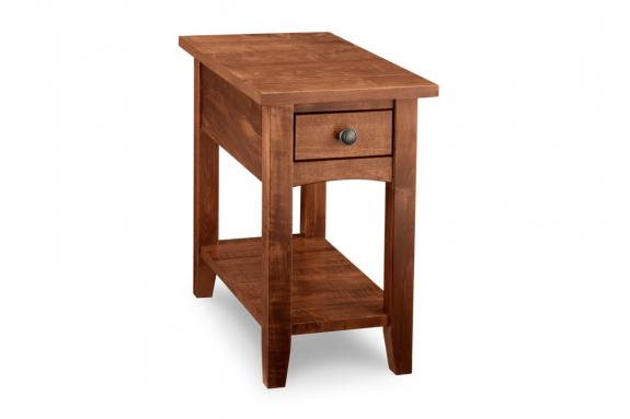 Photo of Glengarry Chair Side Table