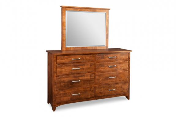 Photo of Glengarry Dresser & Mirror