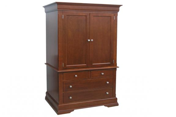 Photo of Phillipe 2Pc Armoire