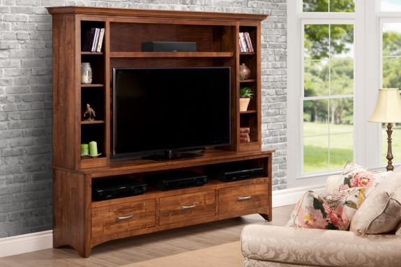 Photo of Glengarry HDTV Cabinet