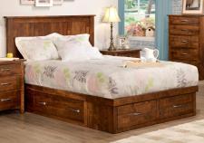 Glengarry 4 Drawer Condo Bed