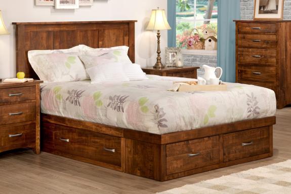 Photo of Glengarry 4 Drawer Condo Bed