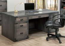 Saratoga Executive Desk