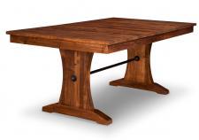 Glengarry Pedestal Dining Table