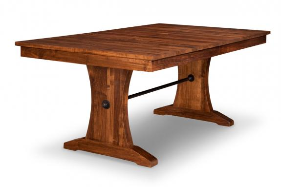 Photo of Glengarry Pedestal Dining Table
