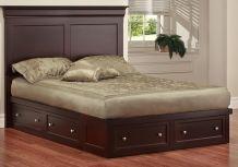 Phillipe Queen Condo Bed