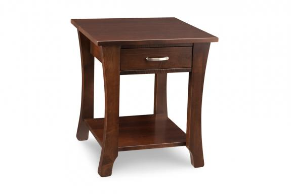 Photo of Yorkshire End Table