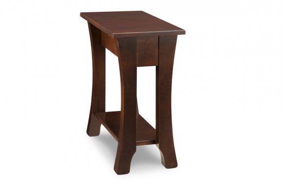 Photo of Yorkshire Chair Side Table
