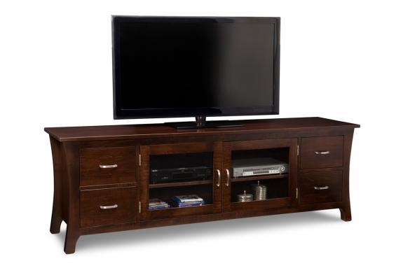 Photo of Yorkshire HDTV Cabinet