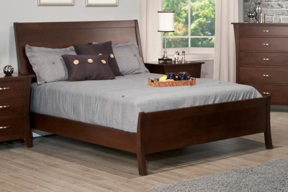 Photo of Yorkshire Bed w/Low Footboard