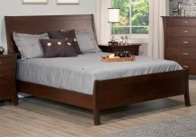 Yorkshire Bed w/Low Footboard