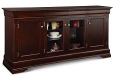 Phillipe 4 Door Sideboard