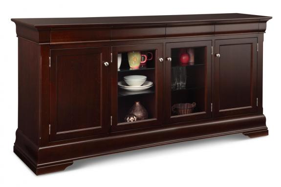 Photo of Phillipe 4 Door Sideboard