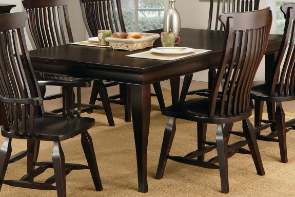 Photo of Phillipe Leg Table