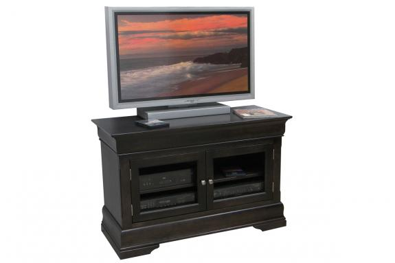 "Photo of Phillipe 48"" HDTV Cabinet"