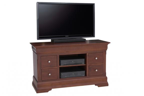 "Photo of Phillipe 52"" HDTV Cabinet"