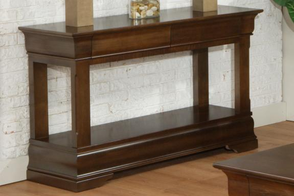 Photo of Phillipe Sofa Table