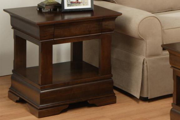 Photo of Phillipe End Table