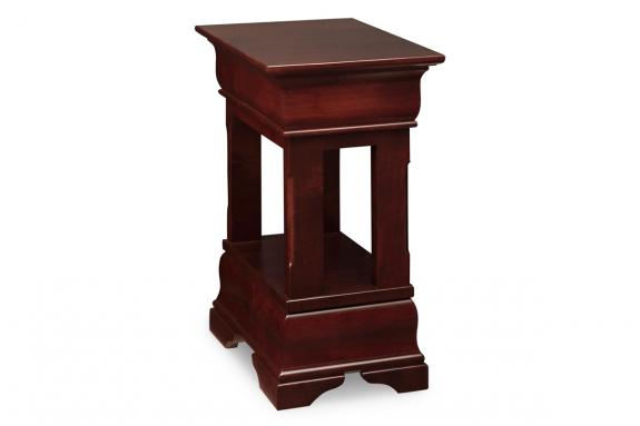 Photo of Phillipe Chair Side Table