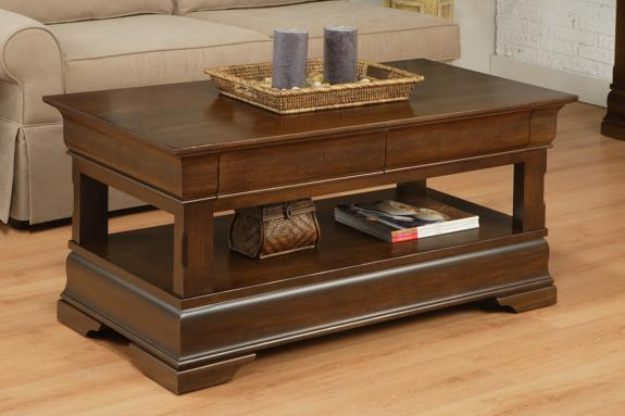 Photo of Phillipe Coffee Table