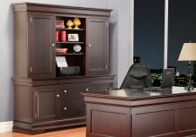 Photo of Phillipe Office Credenza