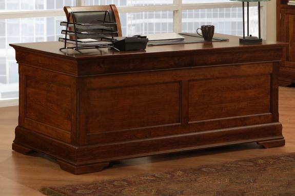 Photo of Phillipe Executive Desk