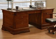 Phillipe Executive Desk