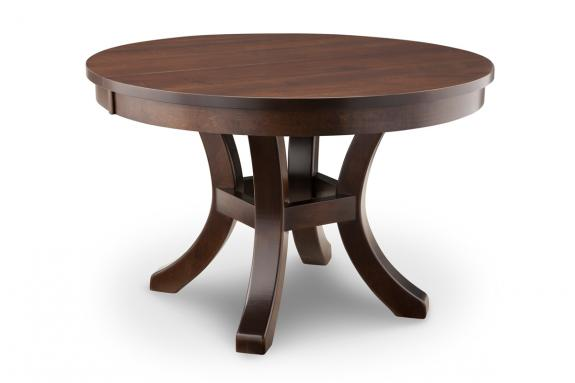 Photo of Yorkshire Round Dining Table