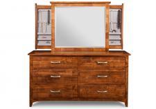 Glengarry Dresser & Jewellery Mirror