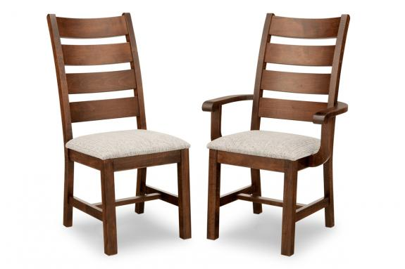 Photo of Saratoga Leg Chairs