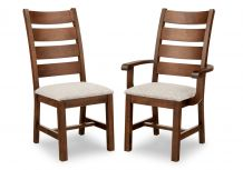 Saratoga Leg Chairs
