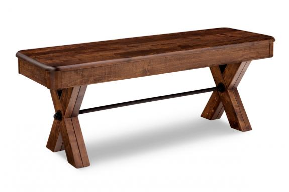 "Photo of Saratoga 48"" Bench"