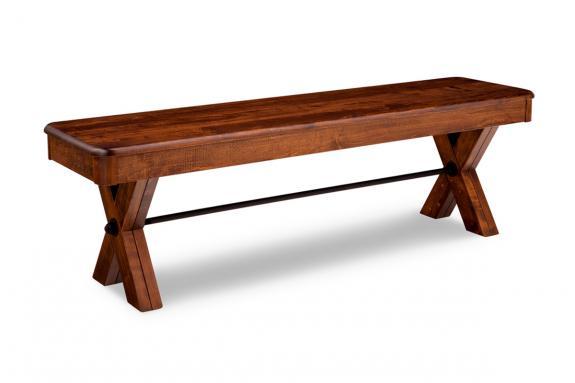 "Photo of Saratoga 60"" Bench"