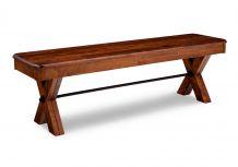 "Saratoga 60"" Bench"