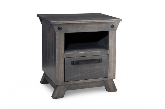 Photo of Algoma 1 Drawer Night Stand
