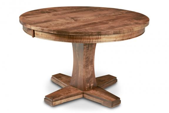 Photo of Stockholm Round Dining Table