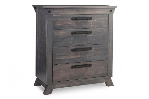 Photo of Algoma 4 Drawer Chest