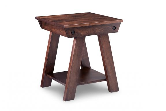 Photo of Algoma End Table