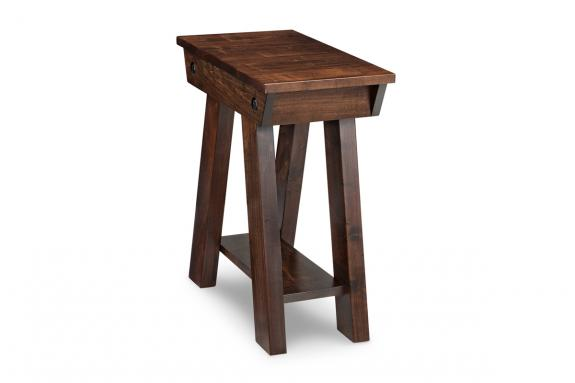 Photo of Algoma Chair Side Table