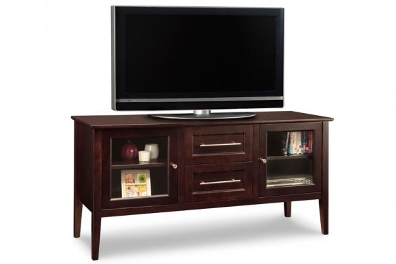 "Photo of Stockholm 60"" HDTV Cabinet"