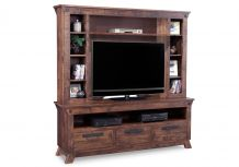 Algoma HDTV Unit with Hutch