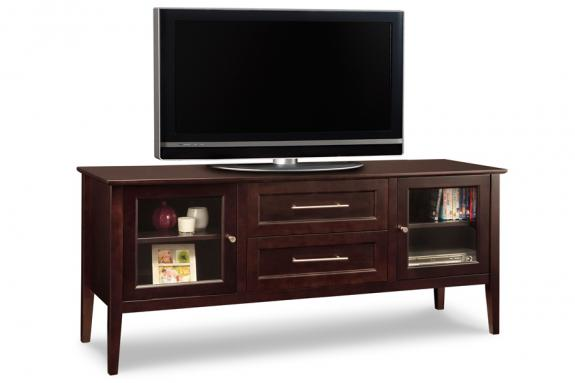 "Photo of Stockholm 74"" HDTV Cabinet"