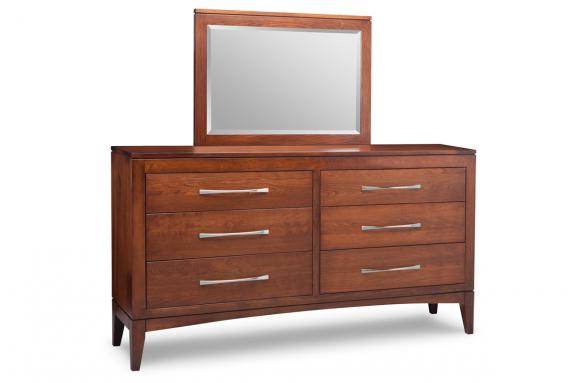Photo of Catalina 6 Drawer Long Dresser