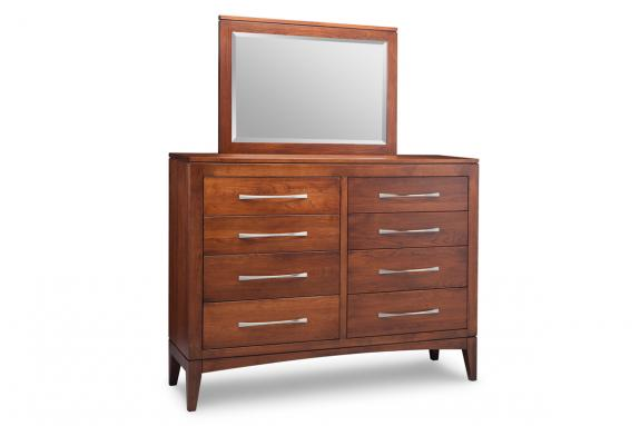 Photo of Catalina 8 Drawer High Dresser
