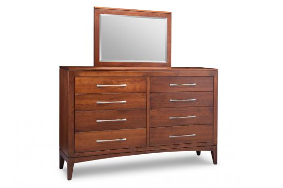 Photo of Catalina 8 Drawer Long Dresser