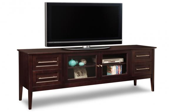 "Photo of Stockholm 84"" HDTV Cabinet"