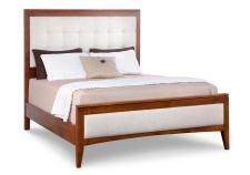 Catalina Queen Upholstered Bed